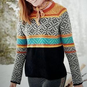 Sundance modern pullover sweater NWT